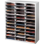 FELLOWES LITERATURE SORTER 36 COMPARTMENTS