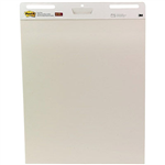 POSTIT 559 EASEL PAD 635 X 762MM WHITE