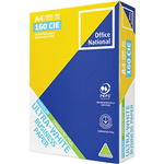 OFFICE NATIONAL PREMIUM COPY PAPER A4 CARBON NEUTRAL ULTRA WHITE MPC3