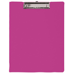 BANTEX CLIPFOLDER PVC A4 GRAPE