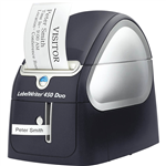 DYMO LW450 LABELWRITER DUO LABEL PRINTER