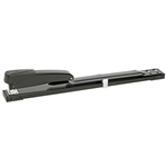 MARBIG LONG ARM STAPLER 25 SHEET BLACK