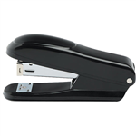 MARBIG ENVIRO HALF STRIP STAPLER BLACK