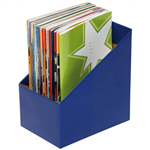 MARBIG BOOK BOX LARGE BLUE PACK 5