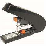 MARBIG HEAVY DUTY POWER STAPLER 100 SHEET BLACK