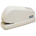 LEDAH ELECTRIC STAPLER CREAM