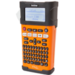 BROTHER PTE300VP PTOUCH INDUSTRIAL LABEL MAKER