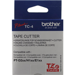 BROTHER TC4 SPARE TAPE CUTTER