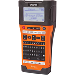 BROTHER PTE550WVP PTOUCH INDUSTRIAL LABEL MAKER