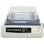 OKI 320 TURBO MICROLINE DOT MATRIX PRINTER