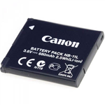 CANON NB11LH CAMERA BATTERY