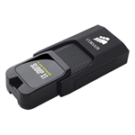 CORSAIR FLASH VOYAGER SLIDER X1 USB 30 FLASH DRIVE 128GB