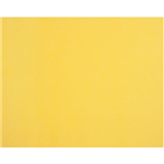 QUILL BOARD 210GSM 510 X 635MM LEMON PACK 20