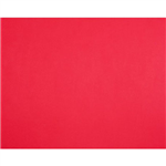QUILL BOARD 210GSM 510 X 635MM RED PACK 20