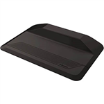 FELLOWES ACTIVE FUSION SIT STAND MAT 910 X 610MM BLACK