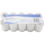 INITIATIVE CASH REGISTER ROLL THERMAL 57 X 45 X 115MM PACK 10