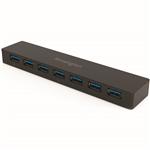 KENSINGTON UH7000C USB 30 7 PORT HUB AND CHARGER