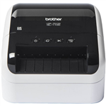 BROTHER QL1100 PROFESSIONAL WIDE FORMAT LABEL PRINTER