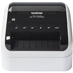 BROTHER QL1110NWB PROFESSIONAL WIDE FORMAT LABEL PRINTER