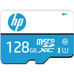 HP U1 HIGH SPEED MICROSD CARD 128GB