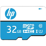 HP U1 HIGH SPEED MICROSD CARD 32GB