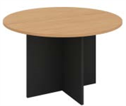 ASCOT ROUND MEETING TABLE OMMT12 D1200H720