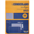 CUMBERLAND C4 ENVELOPES POCKET STRIP SEAL 85GSM 229 X 324MM GOLD PACK 25