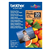 BROTHER BP-71GP20 PREMIUM PLUS GLOSSY PHOTO PAPER 260GSM 6 X 4 INCH PACK 20